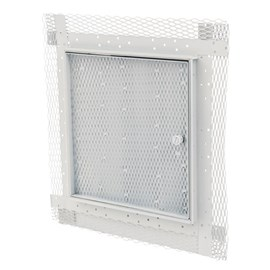12 x 24 Inch Recessed Access Panel for Plastered Surface