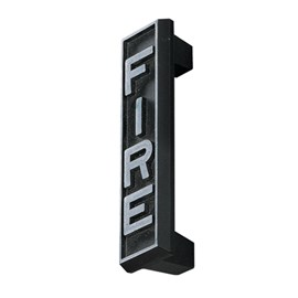 Fire Handle - Black