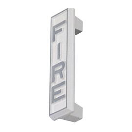 Fire Handle - White
