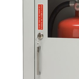 Larsen-Loc® Door Locking System