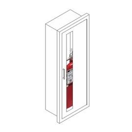 Duo Vertical Door for Cabinets