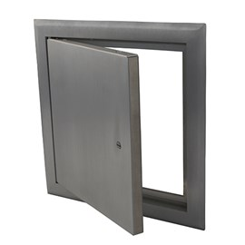 12 x 12 Inch Lightweight Aluminum Insulated Access Door