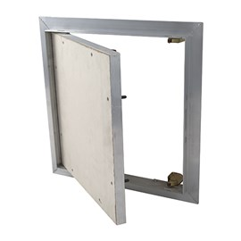 Recessed Dry Wall Aluminum Access Door