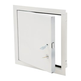 24 x 36 inch Exterior Door for Wall and Ceilings
