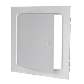 10 x 10 inch EaSyDoor™ with Bendable Mounting Tabs