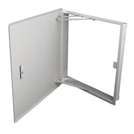 16 x 16  Inch Hidden Flange Access Door