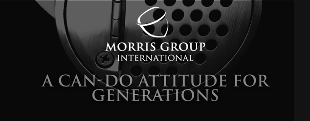 Morris Group Can Do