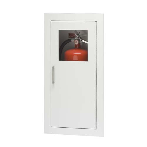 Architectural Fire Extinguisher Cabinet