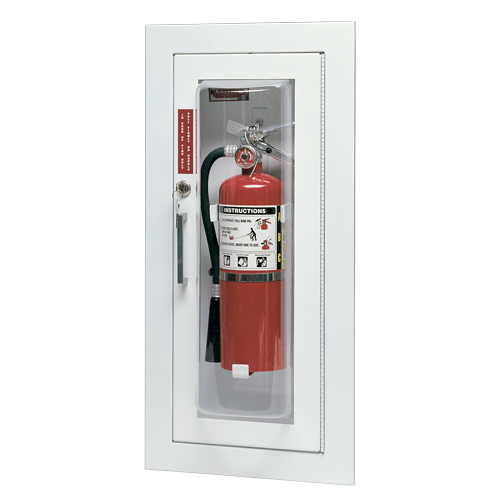 Flame-Shield Cabinets Offer Fire Protection - Larsen's Manufacturing